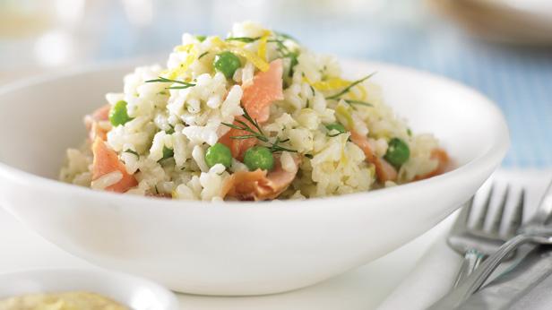 Come fare il risotto perfetto