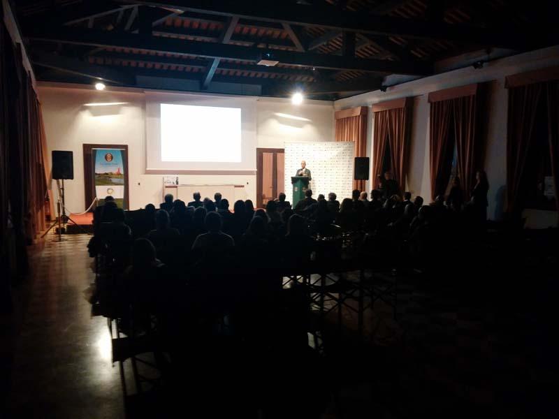 """Read more about the article A Ca' della Nave una serata """"smart"""" per presentare bags4Dreams"""