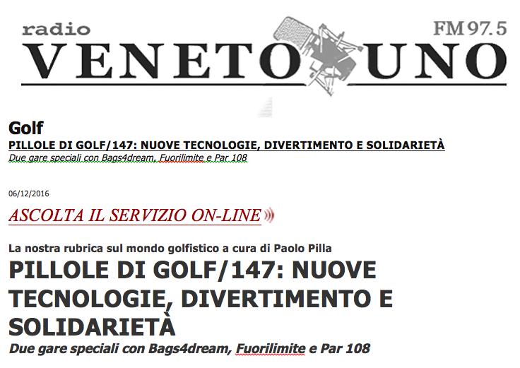 Read more about the article Nuove tecnologie, divertimento e solidarietà