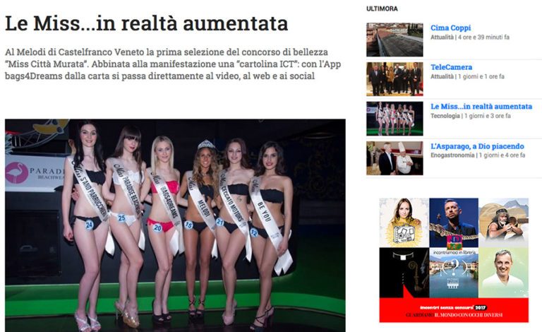 Read more about the article Bassanonet del 10/04/2017