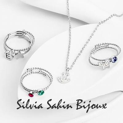 Silvia bijoux