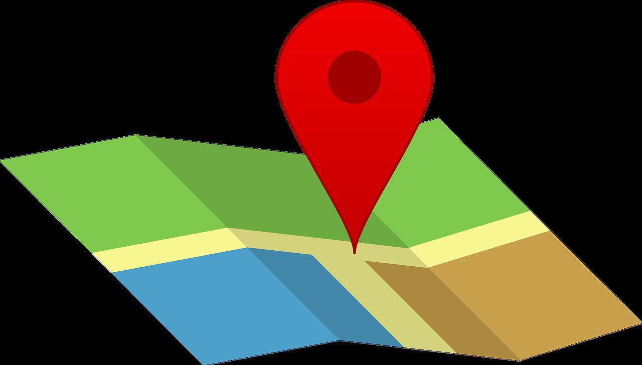 Map - Photo